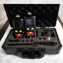 TD400-SH-ex便携式石油液化气泄漏检测报警仪北京天地首和供应