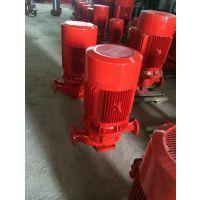 CDL矿用多级水泵XBD4.0/35-100L(W)GDL多级消防泵价格/消防稳压泵一用一备