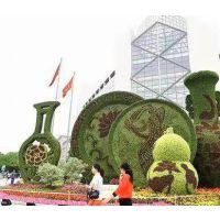 定制各种仿真材质的造型 真植物也有哦 中国梦 我的梦制作