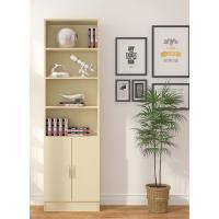 简易书柜 简约现代组合儿童书架 学生落地置物架 展示架 定做书架