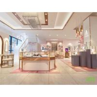 商业空间设计案例丨商业空间装修设计丨商业空间装修公司