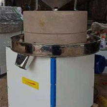 厂家销售小型电动石磨机 五谷杂粮农作物石磨加工机
