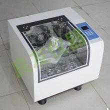 TS-200B台式空气恒温摇床