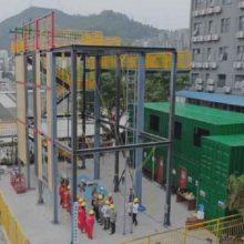 深圳高空绳索救援技术培训手册厂家