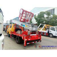 一辆28米的云梯车多少钱哪里有卖