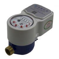 广州兆基光电直读式智能远传冷水水表DN15