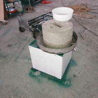 鼎信销售小型电动豆浆石磨机 米浆石磨机价格