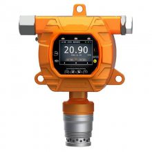 固定式非甲烷总烃检测报警器TD5000-SH-VOC__500mg/m3的VOC气体探测仪天地首和
