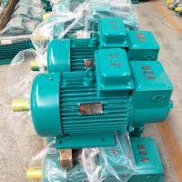 江苏宏达起重电机 YZR225M-6 30KW 电动机 型号齐全
