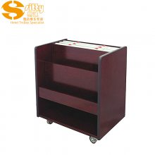 专业生产SITTY斯迪95.5002木制报纸架/书报架/报刊架