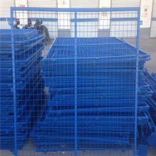 室内车间专用围网 花园隔离网 成都车间隔离网