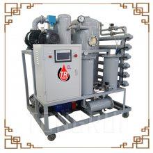 重庆通瑞ZJA-50变压器油脱水脱气除杂质高效双级真空滤油机