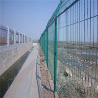 南水北调围网 铁丝围网 绿色金属围网