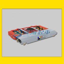 电动搬运小坦克,电机驱动无极变速,智能设备搬运工具,德国JUNG品牌