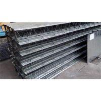 宿迁市60克锌层钢承板厂家生产TDA4-130型钢筋桁架楼承板