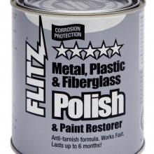 FLITZ Polish摩托游艇表面抛光剂 清洁增亮防变色保护剂
