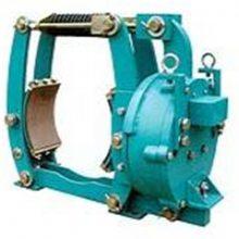 YWZ(电力液压推杆制动器)和YDWZ(液压电磁铁制动器)两种