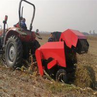 秸秆粉碎打捆机 牧草捡拾打捆机 小麦水稻打捆机