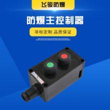 优质***BZA8050系列防爆防腐主令控制器按钮箱 工程塑料厂家直销