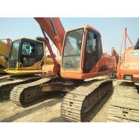国产二手挖掘机斗山大宇DH220-7中型20吨左右20万二手钩机