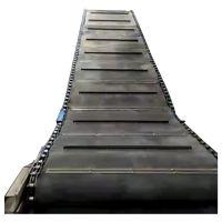 深圳链板输送机供应各种规格 输送电机链板输送机视频定制厂家