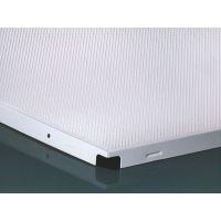 安徽合肥铝扣板厂家批发300*300会议室吊顶装修材料扣板