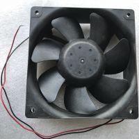 日本SERVO直流风扇CNDC12B4日本电产伺服风扇现货供应