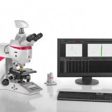 徕卡Leica LAS X Steel Expert钢材质量分析软件
