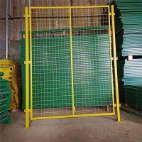 山东机器设备防护网 车间隔离网 可移动厂区车间隔离栅