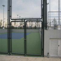 运动场护栏网 球场护栏网 便宜的活络网价格