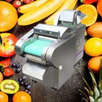 亚博国际真实吗机械 带离心刀切菜机 省时省力 新型电动辣椒切块切丝机 胡萝卜切丁机厂家