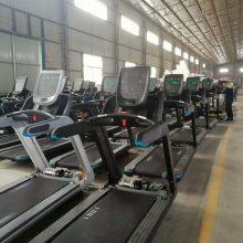健身器材厂家 液晶跑步机 蓝牙商用跑步机 山西健身器材供应商
