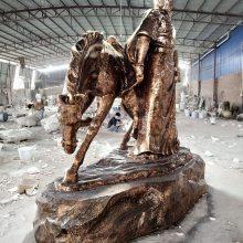 阳江城市街头雕塑 公园铜雕塑 街景雕塑 仿古人物雕塑