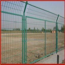 户外铁丝网 树根铁丝网 圈地绿色围栏网厂家