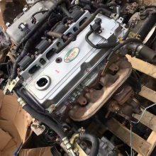 拆车 三菱 4G63 4G64 4G13 4G15 4G18 发动机总成猎豹长城奇瑞东方之子发动机