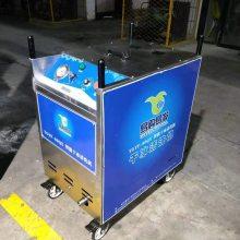 乌鲁木齐干冰清洗服务汽车除碳西北易购易发专业销售服务团队