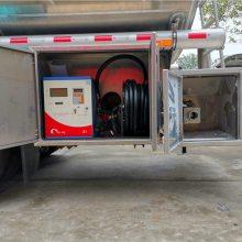 21吨不超载油罐车可按揭