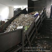 输送机器厂家 塑料产品长距离运输设备 临沂皮带式输送机 山东金亿机械