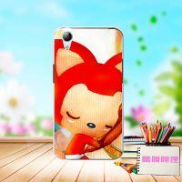 小米红米5A手机套小米小米note3软透明边红米note4红米PRO保护壳
