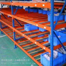 AAA力源 流利式货架 整合空间设计专业定制