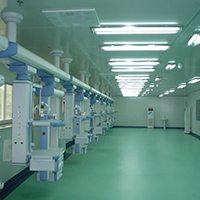 净化工程无尘室设计-滁州净化工程无尘室-苏州金特瑞机电工程1