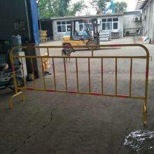 伯爵移动护栏铁马护栏、临时搭建场所疏散人群护栏、防碰撞护栏 伯爵丝网