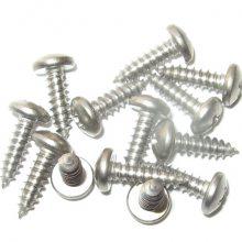 深圳紧固件螺钉、不锈钢304精密小螺丝,M1.0-M10非标定制,厂家现货直销