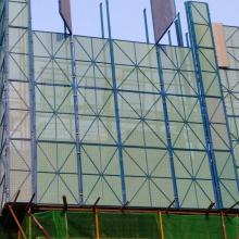 逍迪丝网 建筑爬架安全防护网 山东爬架网生产厂家 爬架防护网厂家