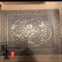不锈钢拉丝板,不锈钢无指纹拉丝供应,冠宸直销不锈钢镀铜板