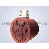 无锡王达防爆变频电机冷却风机