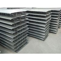 马鞍山板宽576mm钢承板厂家生产TDB1-80型钢筋桁架楼承板