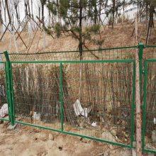 小区围栏网 铁丝网围墙 高速路围栏