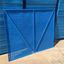 大连 防护爬架网片价格 外脚手架防护网价格 腾欧建筑爬架网片怎么样