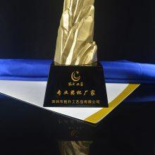 城市马拉松冠军树脂奖杯,业务培训导师评选活动金马奖杯制作,深圳礼品厂家定做